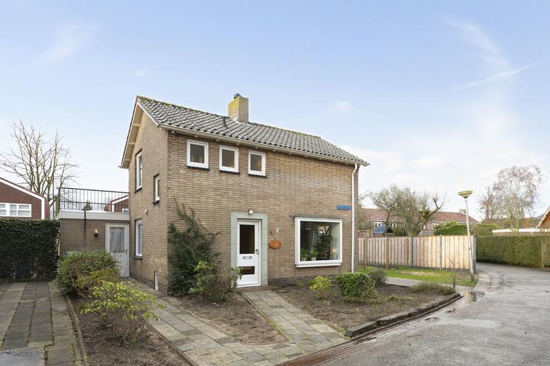 Meidoornlaan 2 in Zwolle 8024 AX