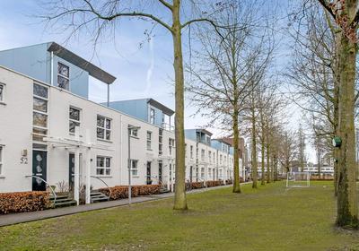 Concordialaan 51 in 'S-Hertogenbosch 5223 ZM