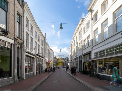 Visstraat 4 in 'S-Hertogenbosch 5211 DN