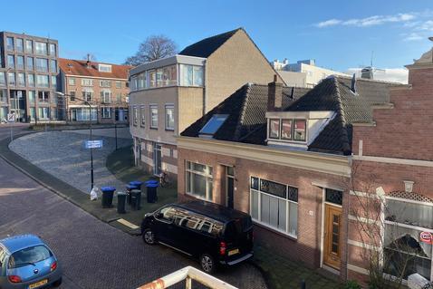 Kromhout 21 in Dordrecht 3311 RE