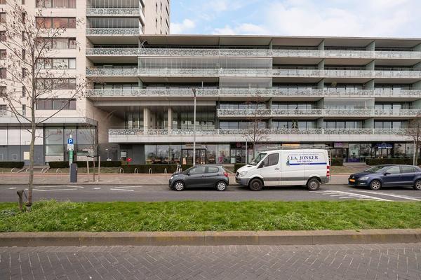 Cypruslaan 289 in Rotterdam 3059 XA
