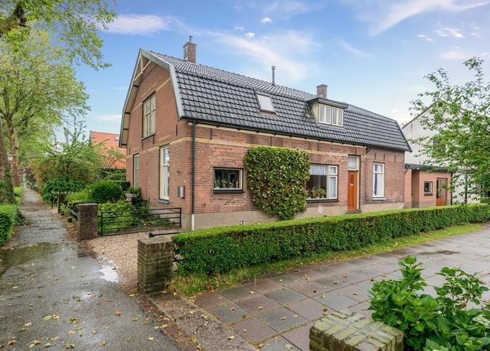 Utrechtsestraatweg 34 in Amerongen 3958 BP