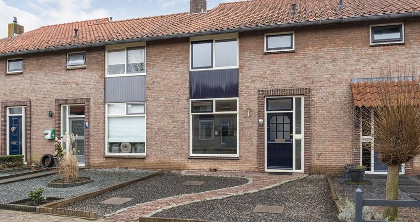 Prinses Beatrixweg 19 in Geldermalsen 4191 ZA