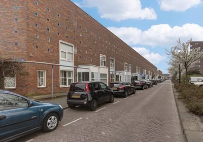 H. Diesveldsingel 15 in Amsterdam 1060 RL