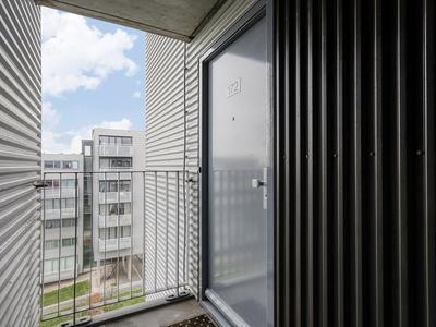Ladogameerhof 172 in Amsterdam 1060 RE