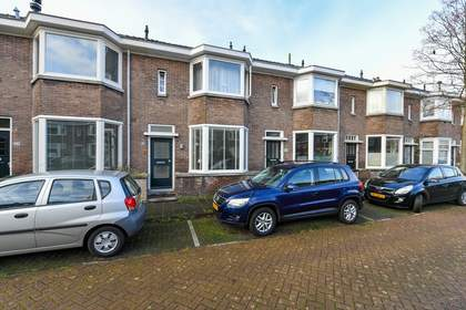 Apolloplantsoen 20 in Zaandam 1501 BE