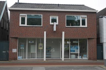Oldenzaalsestraat 41 in Hengelo 7551 AN