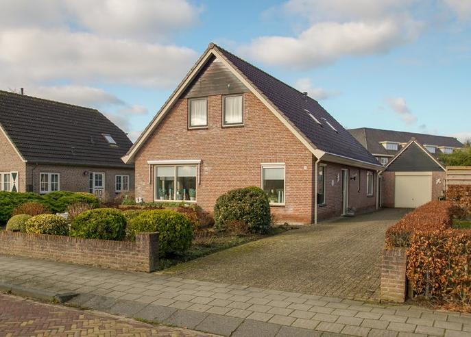 Gelderingen 54 A in Steenwijkerwold 8341 PZ
