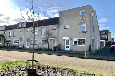 Aagje Dekenstraat 9 in Zaandam 1507 XZ