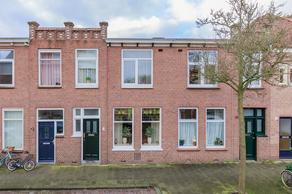 Olycanstraat 26 in Haarlem 2013 PK