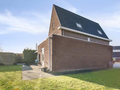 De Tuinderij 13 in Vlissingen 4387 AK