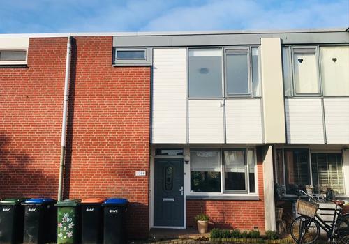 Doorzwin 3309 in Julianadorp 1788 NC