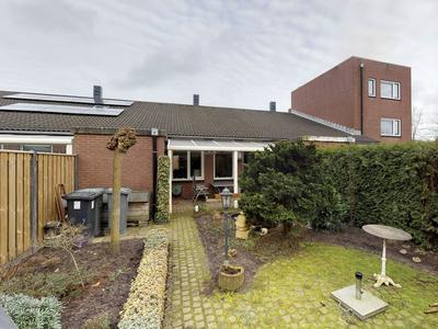Victor Slingelandstraat 30 in Oosterhout 4906 EL