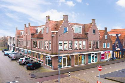 Bokkingstraat 11 -13 in Volendam 1131 CJ