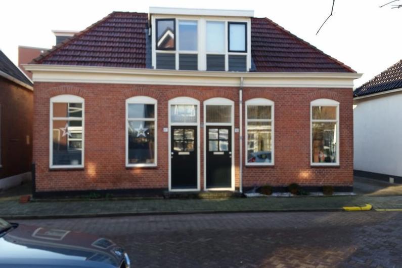 Sarastraat 65 in Veendam 9641 HP