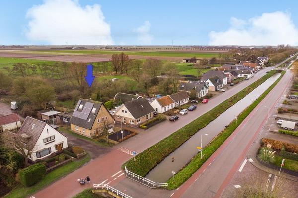 Zuid Zijperweg 39 in Wieringerwaard 1766 HC