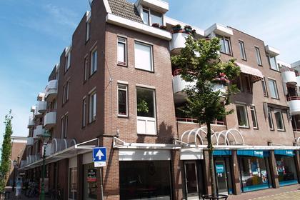 Museumstraat 25 in Alkmaar 1811 PC