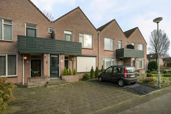 Bolderik 63 in Venray 5803 BS