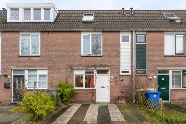 Harp 42 in Rotterdam 3068 HM
