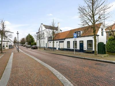 Kanaalstraat 107 in Oost-Souburg 4388 BL