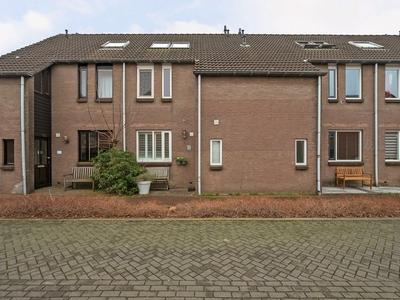 Koraalzwam 46 in Alphen Aan Den Rijn 2403 SL