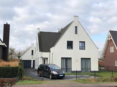 Grauwe Polder 138 in Etten-Leur 4876 NC