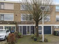 Jan Van Riebeeckstraat 4 in Culemborg 4105 BB