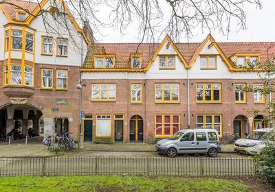Zaanhof 63 in Amsterdam 1013 XX