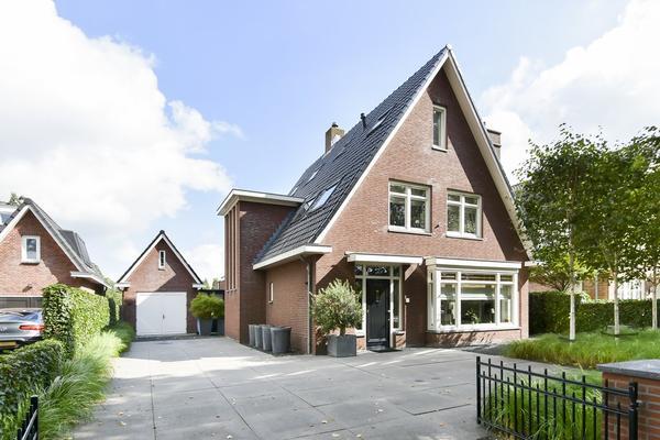Rodelaan 50 in Voorburg 2272 BB
