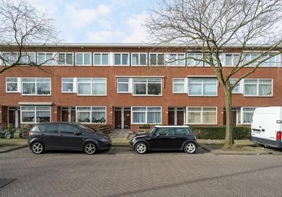 Verboomstraat 21 B in Rotterdam 3082 JA