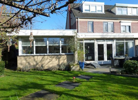 Saltshof 2419 in Wijchen 6604 GA