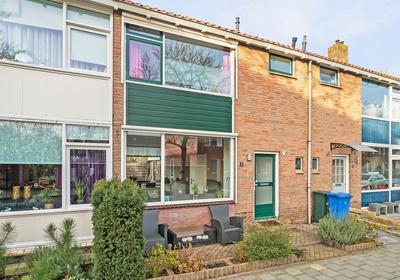 Porporastraat 3 in Zwolle 8031 HN