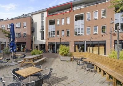 Conventstraat 53 in Wageningen 6701 GA