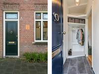 Van Dijckstraat 20 in Tilburg 5025 NH
