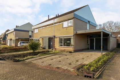 Paulus Potterstraat 45 in Wolvega 8471 VM