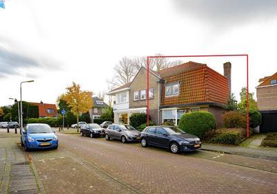 Duinlustparkweg 106 in Santpoort-Zuid 2082 EG