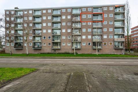 Mr. G. Groen Van Prinstererlaan 171 in Amstelveen 1181 TS