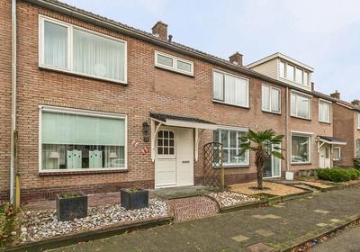 Ericalaan 58 in Hoogeveen 7906 NE