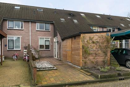 Populierenweg 26 in Winschoten 9674 JS