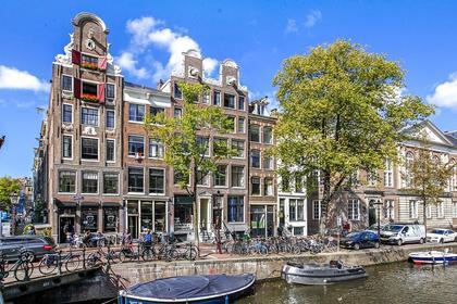 Kloveniersburgwal 56 1+2 in Amsterdam 1012 CX