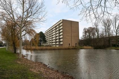 Henry Dunantlaan 40 in Middelburg 4334 BB