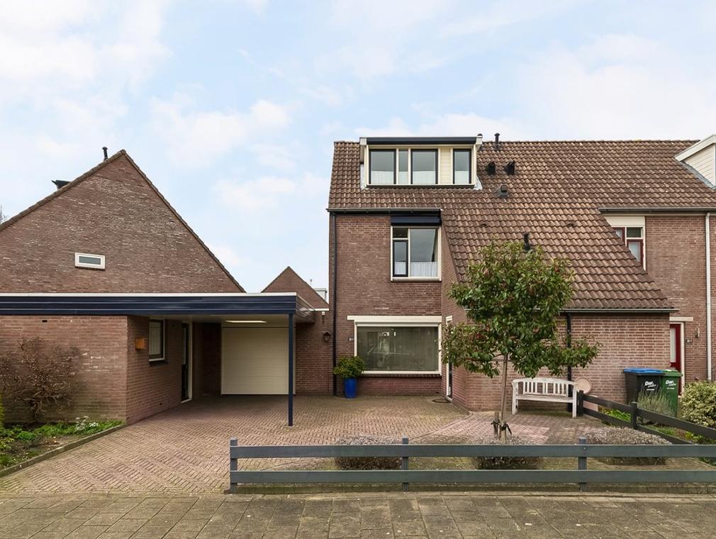 Heeskesacker 2012 in Nijmegen 6546 JR