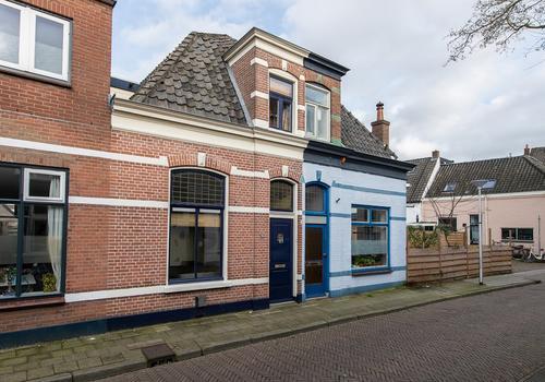 Molenweg 29 in Zwolle 8012 WB
