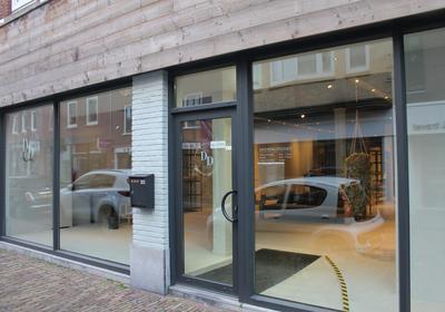 Prins Hendrikstraat 20 in Naaldwijk 2671 JH