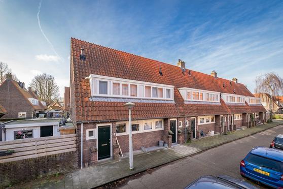 Blokkerstraat 1 in Amsterdam 1023 VH