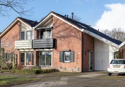 Borgmanweg 26 in Hengelo 7558 PN