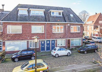 Bisschopsplein 6 Bis A in Utrecht 3553 SK