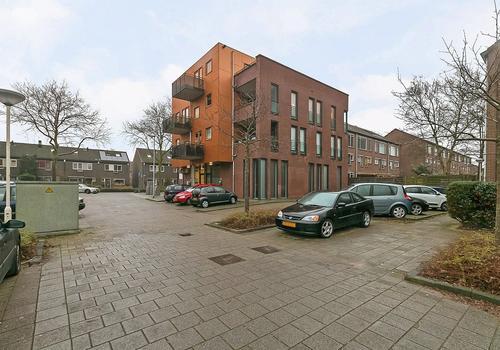 Dadelgaarde 11 E in Zoetermeer 2723 BH