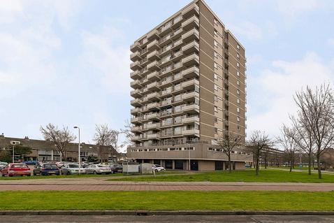 Willemstraat 56 in Zoetermeer 2713 AG