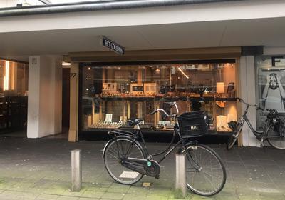 Jan Evertsenstraat 77 in Amsterdam 1057 BR